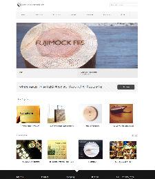 Fablaboホームページ
