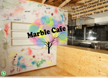 Marble Cafe