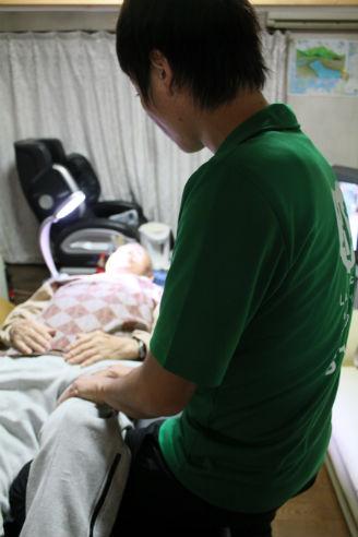 介護現場でも活用されるOKIRO