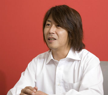 YUMEMI松田氏