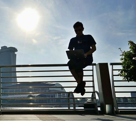 平城インシンガポール