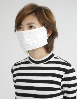 紫外線対策専用マスク