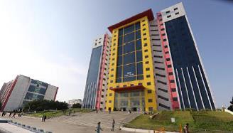 SRM大学