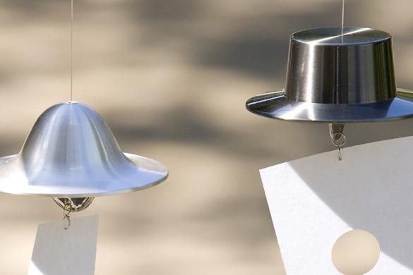 鋳物の風鈴