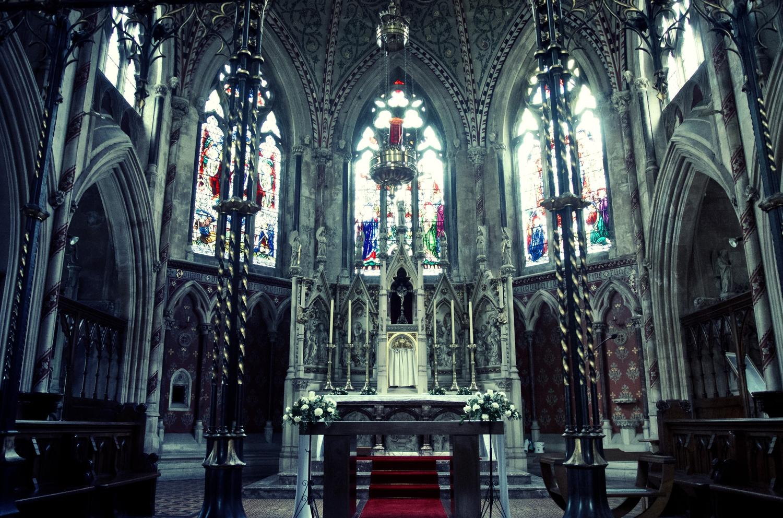 イギリスの大聖堂