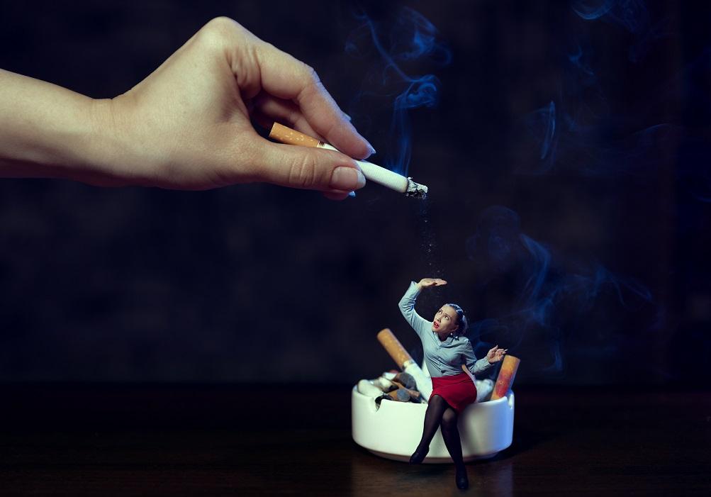分煙しない会社の法律問題