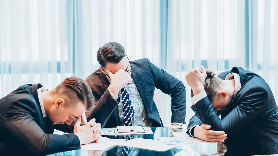 仕組み化が会社をダメにする時代