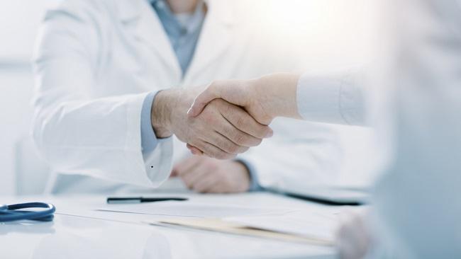 コロナ対策でMediTechが医療画像共有システム導入費無償化