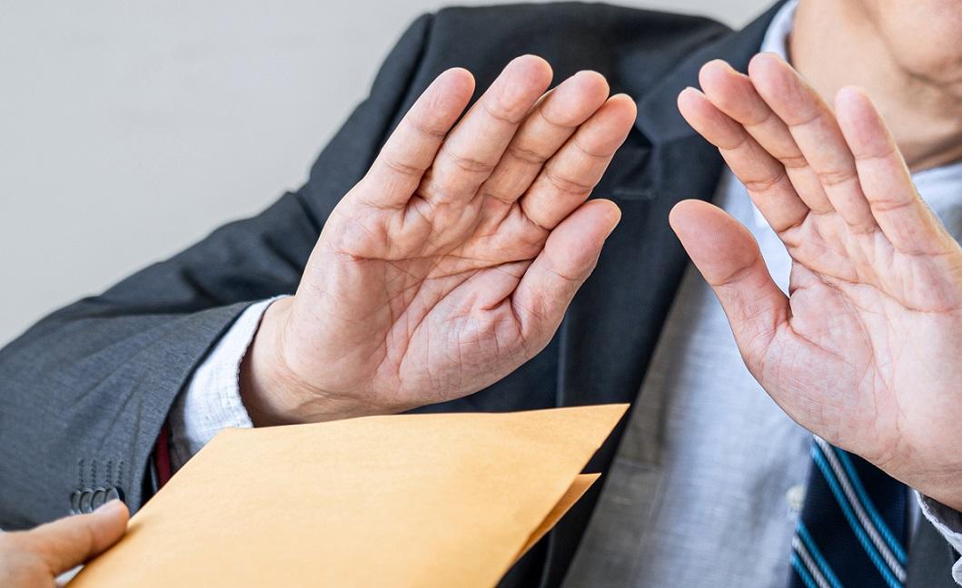 同業他社への転職禁止の誓約書は合法?