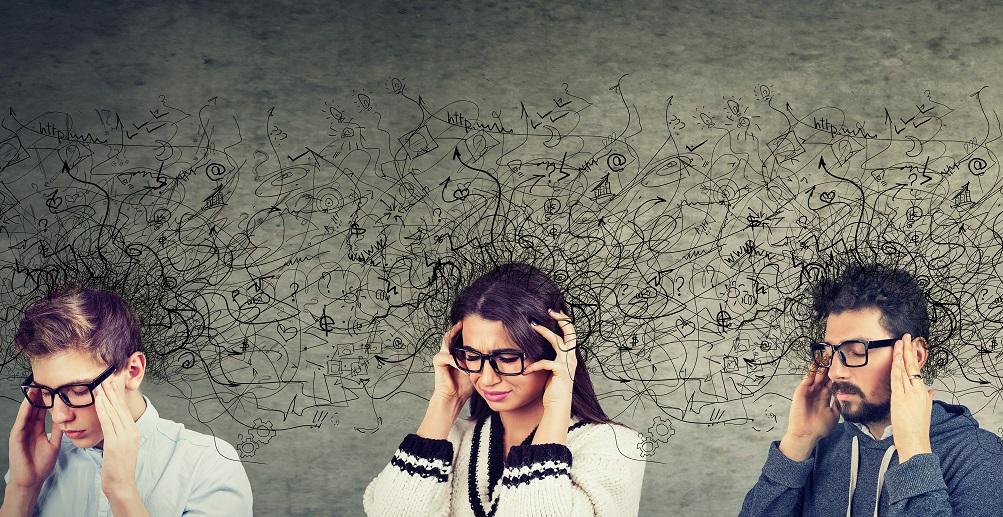 不安と妄想…マーケティングの心理学