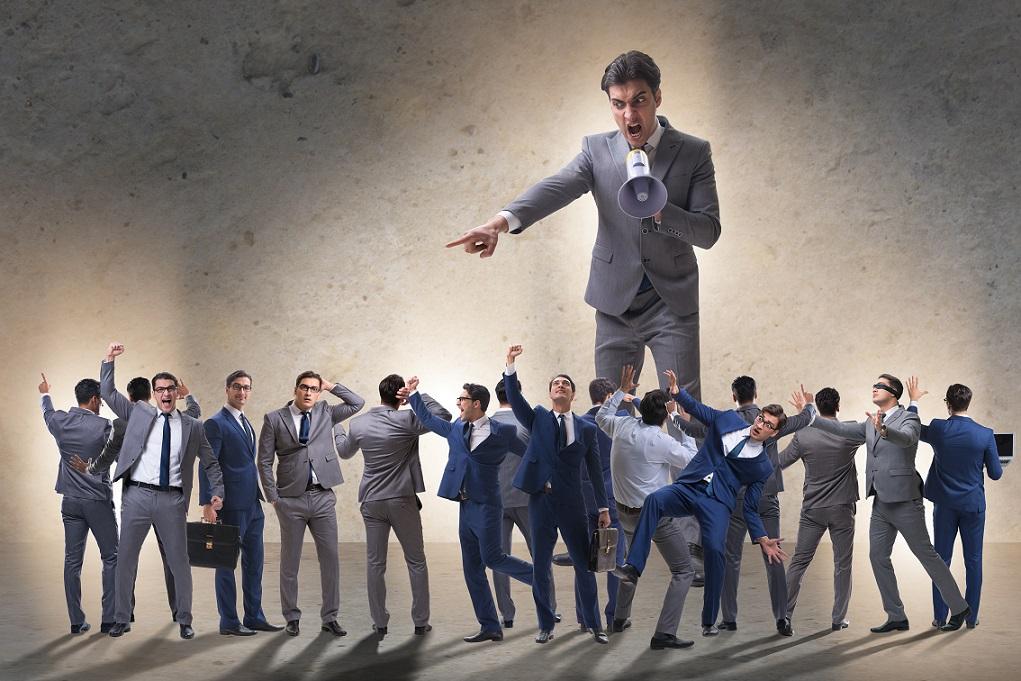 経営者の悩みと解決法