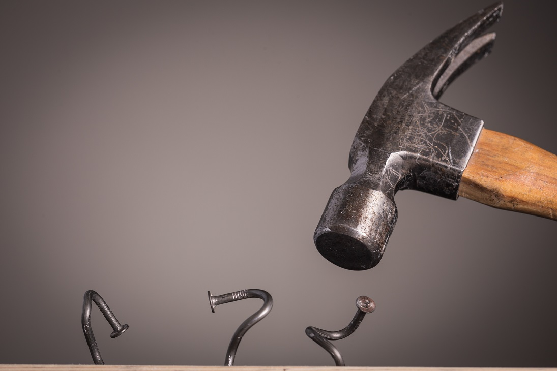 成功と失敗の関係