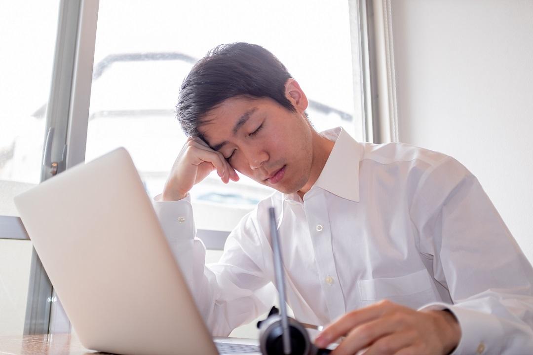 居眠りのし過ぎで処分されることはある?